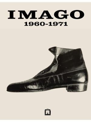 Imago 1960-1971. Ediz. illustrata