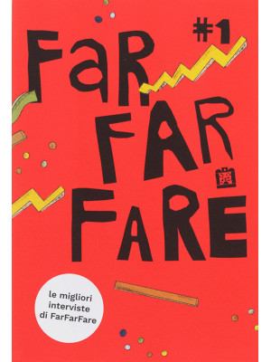 FarFarFare. Vol. 1