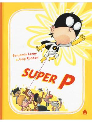 Super P. Ediz. illustrata
