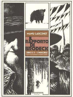 L'indicibile. Il rapporto di Brodeck. Vol. 2