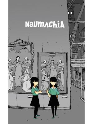 Naumachia