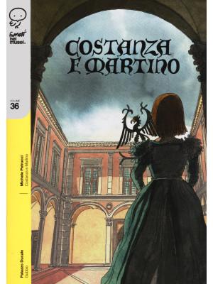 Costanza e Martino