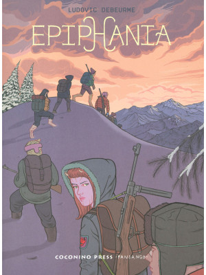 Epiphania. Vol. 2