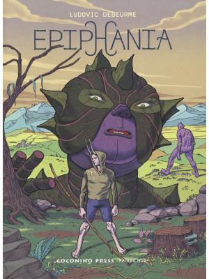 Epiphania. Vol. 3