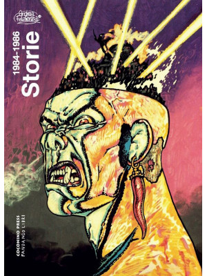 Storie. Vol. 3: 1984-1986