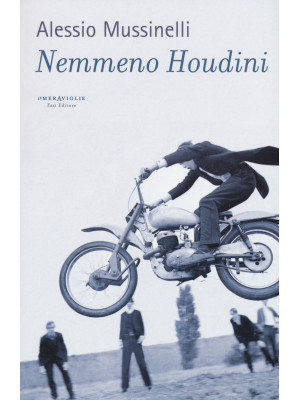 Nemmeno Houdini