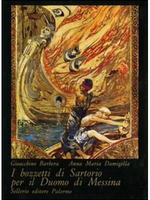 I bozzetti di Sartorio per il Duomo di Messina