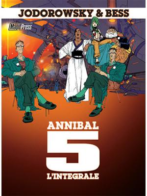 Annibal 5. L'integrale