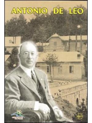 Antonio De Leo