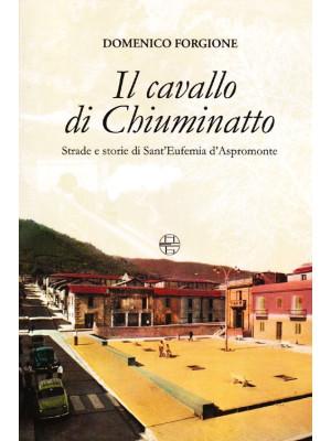 Il cavallo di Chiuminatto. Strade e storie di Sant'Eufemia d'Aspromonte