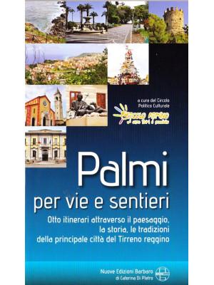Palmi per vie e sentieri. Otto itinerari attraverso il paesaggio, la storia, le tradizioni della principale città del Tirreno Reggino