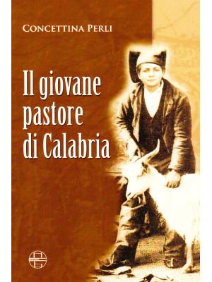 Il giovane pastore di Calabria