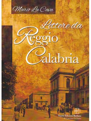 Lettere da Reggio Calabria