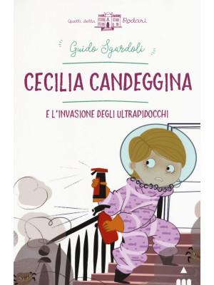 Cecilia Candeggina e l'invasione degli ultrapidocchi