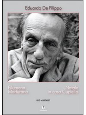 Filumena Marturano-Natale in casa Cupiello. 2 DVD
