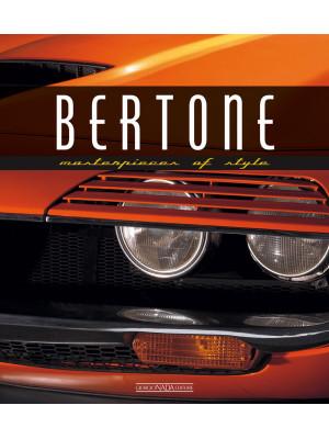 Bertone. Masterpieces of style