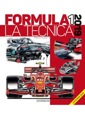 Formula 1 2019. La tecnica