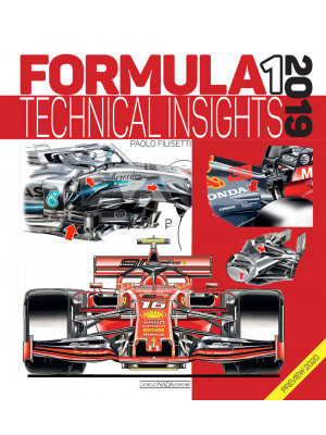 Formula 1 2019. Technical insights