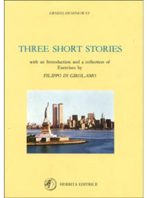 Three short stories with an introduction and a collection of exercices