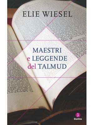 Maestri e leggende del Talmud