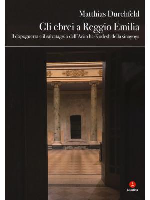 Gli ebrei a Reggio Emilia