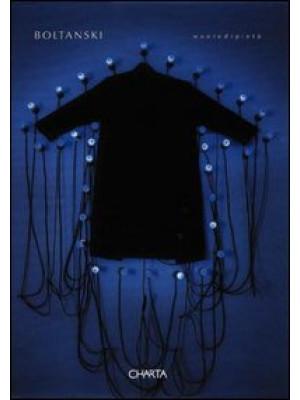 Christian Boltanski. Monte di pietà. Catalogo della mostra (Palermo, 15 ottobre-26 novembre 2000). Ediz. italiana e inglese
