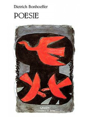Poesie. Ediz. bilingue
