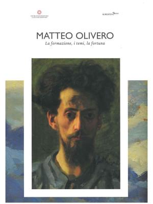 Matteo Olivero. La formazione, i temi, la fortuna