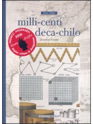 Milli-centi-deca-chilo