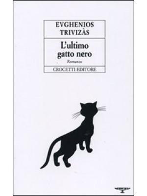 L'ultimo gatto nero