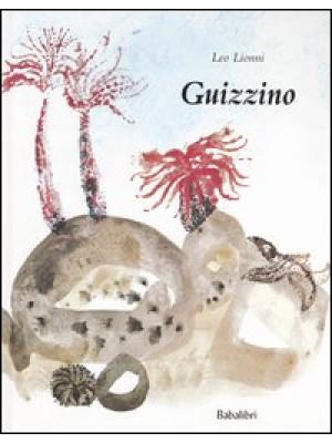 Guizzino. Ediz. illustrata