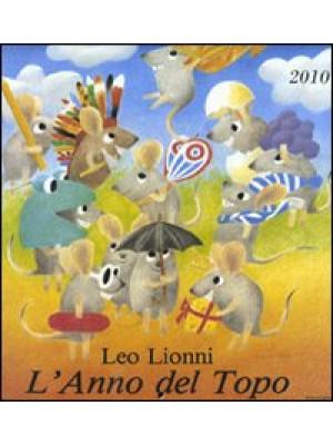 L'anno del topo 2010. Ediz. illustrata