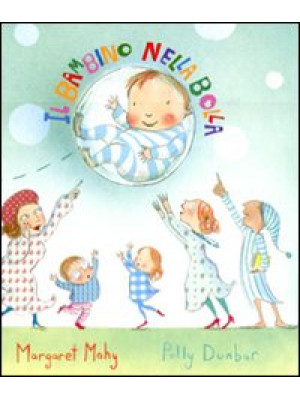 Il bambino nella bolla. Ediz. illustrata