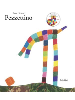 Pezzettino. Ediz. a colori. Con QR code