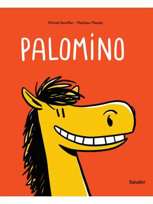 Palomino. Ediz. a colori