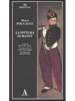 La pittura di Manet