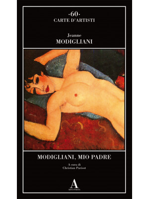 Modigliani, mio padre
