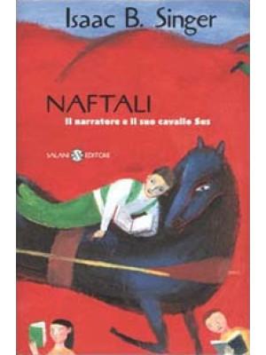 Naftali il narratore e il suo cavallo Sus