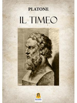 Il Timeo