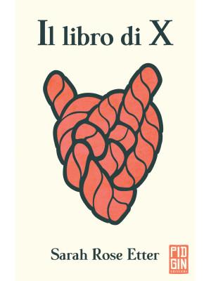Il libro di X