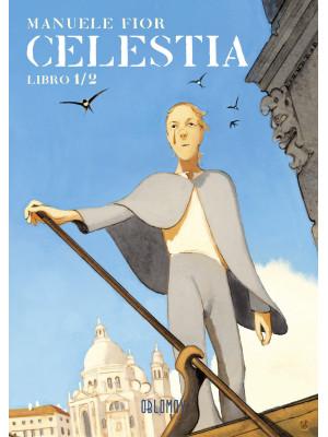 Celestia. Vol. 1