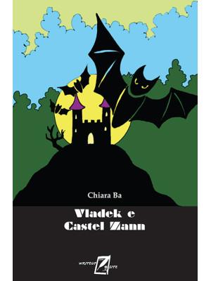 Vladek e Castel Zann