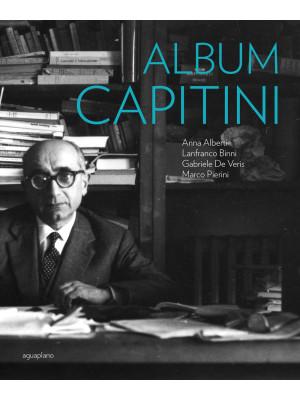 Album Capitini. Ediz. illustrata