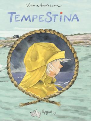 TempeStina. Ediz. a colori