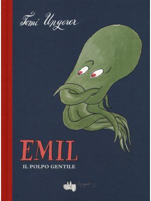 Emil il polpo gentile