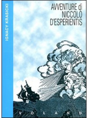 Avventure di Niccolò d'Esperientis