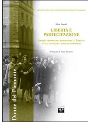 Libertà e partecipazione. Associazionismo femminile a Torino negli anni del boom economico