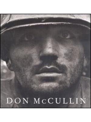 Don McCullin. Ediz. illustrata