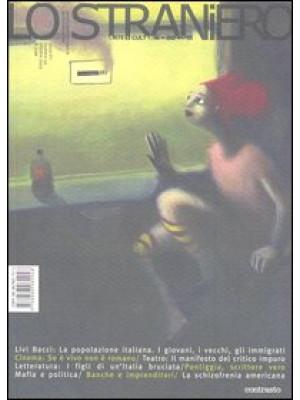 Lo straniero. Ediz. illustrata. Vol. 40