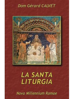 La santa liturgia